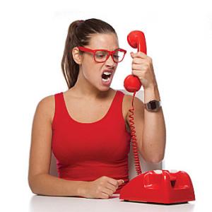 WomanYellingRotaryPhone-web